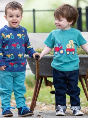 Bluză tricotată Farm