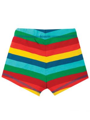 Boxeri copii Sean, multicolori