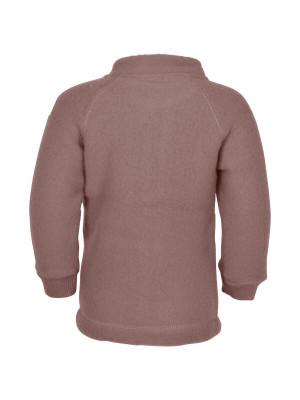 Jachetă copii lână fleece Burlwood