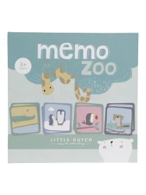 Joc Memo Zoo