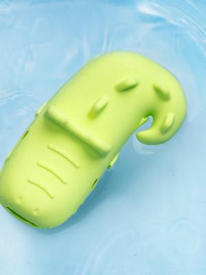 Jucărie baie Crocodilul plutitor