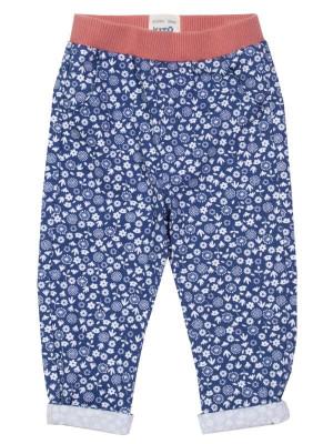 Pantaloni bebe Ditsy