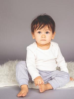 Pantaloni bebe Sjors Basic