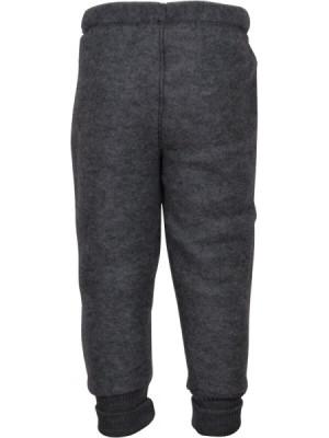 Pantaloni lână fleece Grey