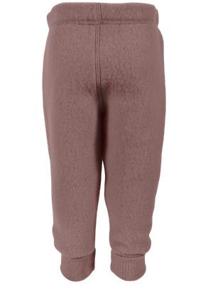 Pantaloni lână fleece Burlwood