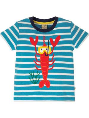 Tricou băieţi Sid Lobster