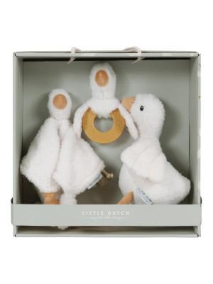 Cutie cadou bebe Little Goose