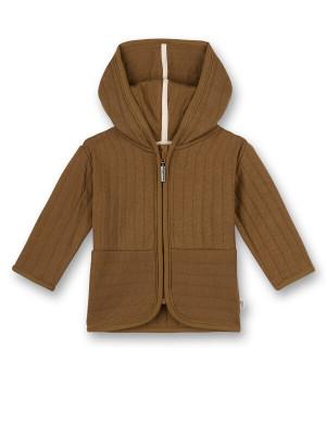 Jachetă reversibilă Doubleface Golden Brown