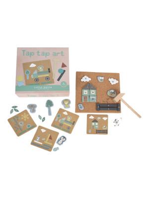 Joc Tap Tap Art
