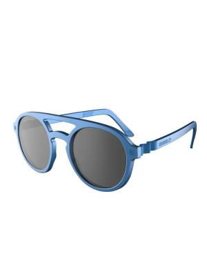 Ochelari soare copii Pilot Blue, 6-9 ani