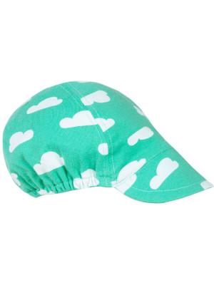 Pălărie vară băieţi Eddie Aqua Clouds