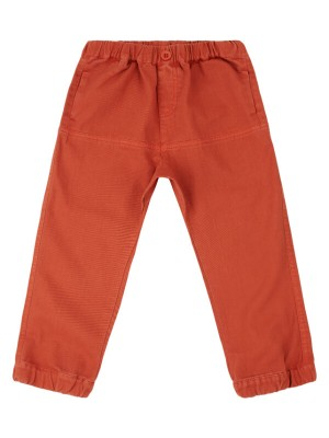 Pantaloni băieţi Bimisi Rusty Orange