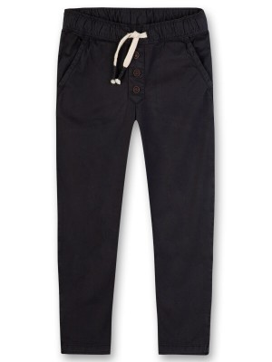 Pantaloni denim băieţi Sanetta Pure