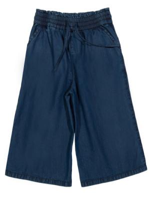 Pantaloni din denim pentru fete