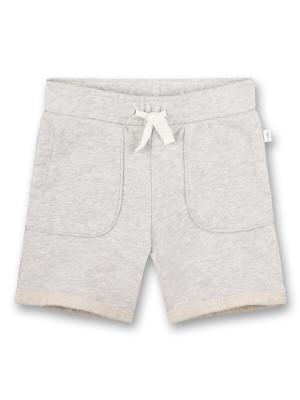 Pantaloni scurţi băieţi Sanetta Pure