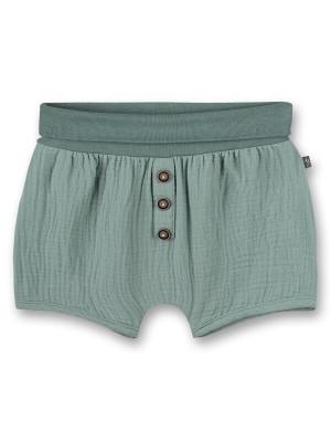 Pantaloni scurţi bebe muselină Blush Thyme