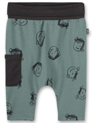 Pantaloni vară Blush Thyme