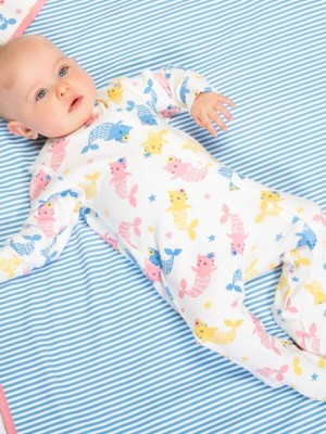 Pijama salopetă Mercat