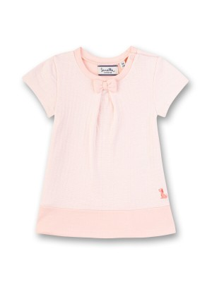 Rochiţă de ocazie bebe, roz