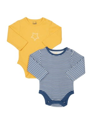 Set 2 body-uri Stripy