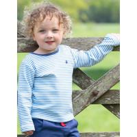 Bluză bebe Stripy