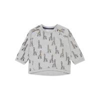Bluză bebe Etu Giraffe