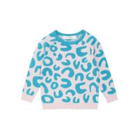 Bluză tricotată subţire Elena