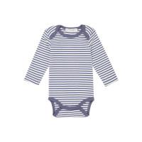 Body Yvon Blue Grey Stripes