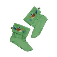 Inserturi pentru cizme cauciuc Warm Up National Trust