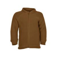 Jachetă copii lână fleece Rubber