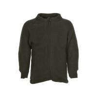 Jachetă copii lână fleece Tarmac