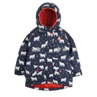 Jachetă impermeabilă Explorer Polar Bears