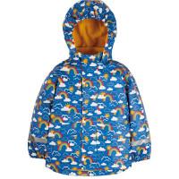 Jachetă impermeabilă Puddle Buster Rainbow Skies
