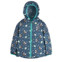 Jachetă impermeabilă Rain or Shine Look at the Stars