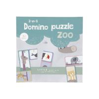 Joc Domino Puzzle