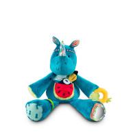 Jucărie activităţi Rinocerul Marius