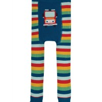 Leggings tricotaţi Fire Engine
