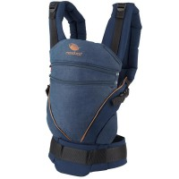 Marsupiu Manduca XT Denim Blue