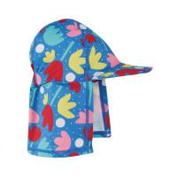 Pălărie protecţie solară Lotus Bloom