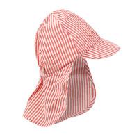 Pălărie soare Seersucker