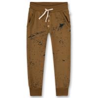 Pantaloni băieţi Golden Brown