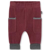 Pantaloni fleece bebe Sanetta Pure