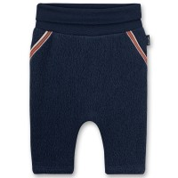 Pantaloni fleece Blue Family Elephant