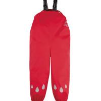 Pantaloni impermeabili Puddle Buster True Red