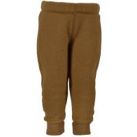 Pantaloni lână fleece Rubber