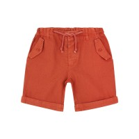 Pantaloni scurţi Ulli Rusty Orange