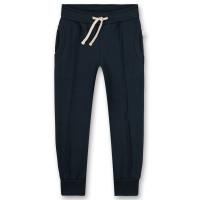 Pantaloni sport băieţi Smoked Grey