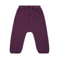 Pantaloni toamnă bebe Pello Purple