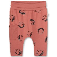 Pantaloni vară Bloomy Rose