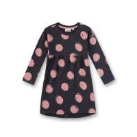 Rochiţă fete Sanetta Pure, imprimeu buline roz